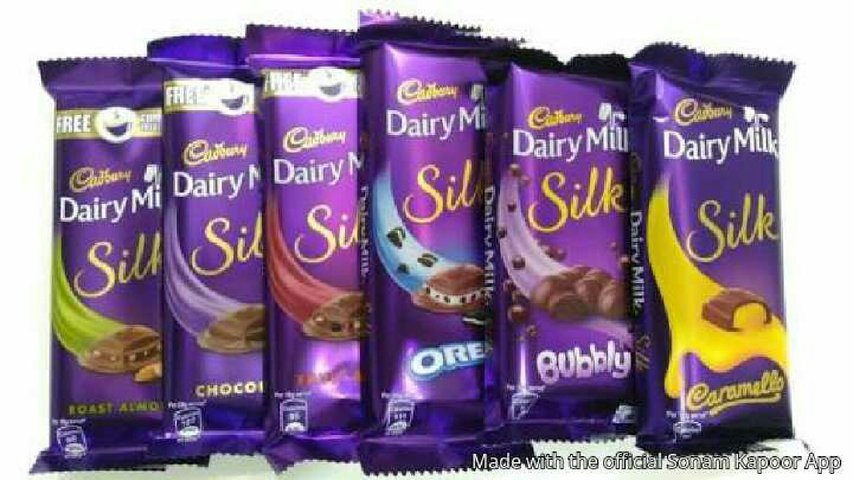 cadbury dairy milk history There are 73 calories in a 3 chunks serving of cadbury dairy milk: calorie breakdown: 52% fat, 43% carbs, 5% prot.